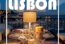 To do in Lissabon