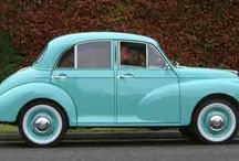 Best cars are classic cars / Love old cars! Huge passion of mine. Own my own Morris minor