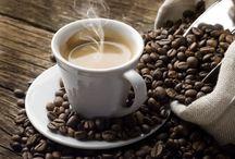 Coffee / by Mr. DAPs