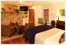 Hawthorn Estate / A companion property to Hillbrook Inn & Spa.  Located 2 miles from main estate.