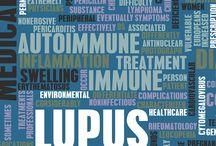 Lupus & Me