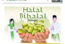 Halal Bihalal Package / Halal Bihalal Package