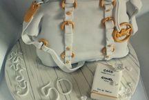 Cakes Vol. IV (bags)
