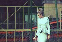 Dress create by Anastasia Lebedeva / Dress create by Anastasia Lebedeva / Платья, созданные Анастасией Лебедевой