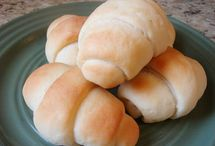 Breads / by Caryn Stahlschmidt Evans