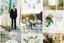 Invitations inspiration / Tuscan