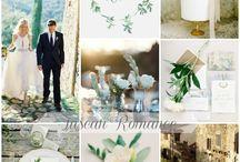 Invitations inspiration / Tuscan