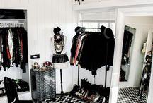 Idées dressing