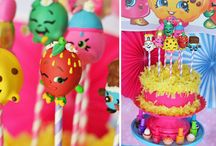 Shopkins Party Supplies and Ideas / Once you shop you just can't stop! BirthdayExpress makes it easy to create the ultimate Shopkins birthday party for your little one. Apple Blossom, Strawberry Kiss, and the rest of the Shopkins crew are ready to celebrate your child's special day. Stock up on all the essential Shopkins party supplies, party decor, invitations and more in one convenient location. We've also gathered the best DIY ideas for Shopkins treats, party ideas and decorations to guarantee a great celebration!