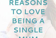 Single Mum Tips