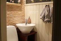 Wc/ Toilet