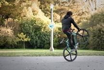 자전거 / 자전거