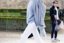 White Jean Trends