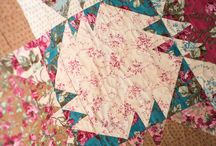 my quilt stuff
