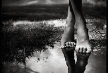 Legs / Feet