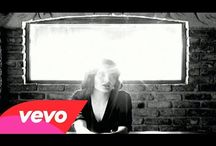 My Favourites Black & White Vids / Music Videos