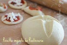 Rosticceria ricette