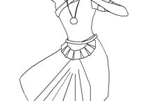 Dances in India