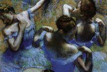 Impresionismo Degas