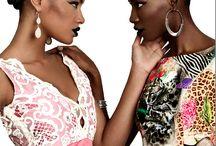 2 Black ladies