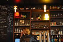 Bars à bières / La sélection Time Out des meilleurs bars à bières de la capitale. Des pressions en bars !