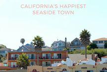Travel: California