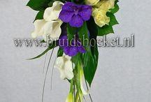 bruidswerk mel