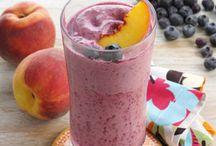 Smoothies & Health food