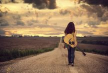 Country album photo ideas