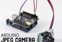 arduino jpeg camera