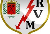 Rayo Vallecano / dailysportsfeed.com