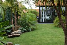 Xanthe White Landscape Design / Our Projects