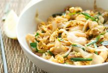 Recipes - Weeknight Lifesavers / Quick easy weeknight meals
