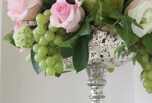 Garden party florals