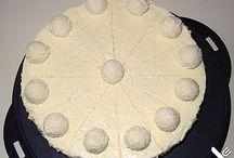 Torten / Kuchen