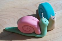 Cake toppers / by Ilse Depré
