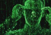Universul, realitate digitala programata?!