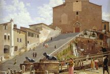 Ancient views of Towns (2)