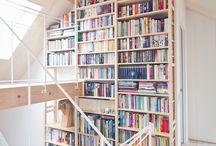 A BOOK PARADISE INSIDE MY HOUSE