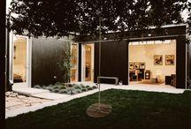 backyard / by Darcie Shively