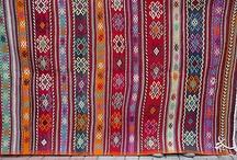 Carpets as art / tapestries