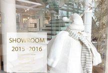 SHOWROOM CHRISTMAS 2015 - 2016