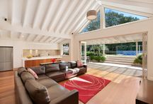 Home-living areas / by Jilly Cario