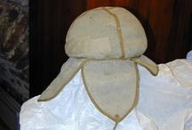 17th century headwear