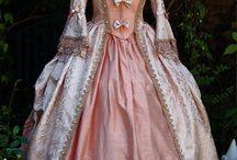 vestido antigo