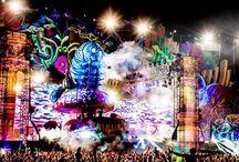 PARTY- MAGIC Wonderland