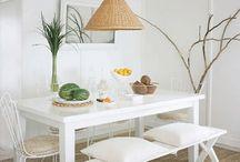 living & dining / by Lynn SW