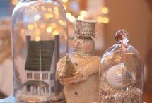 Farmhouse Christmas / Everything you need to have a picture perfect farmhouse christmas. Christmas printables, holiday decor ideas, Christmas Craft DIY...so much Christmas!!!!!!!!!