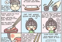 Japanese etiquette/manners