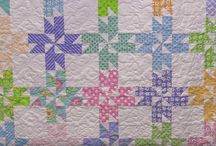 my quilt projects